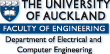 University of Auckland Department of Electrical and Computer Engineering